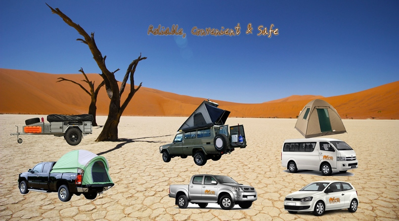 Camel Car Hire